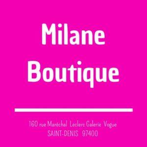 Milane boutique