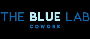THE BLUE LAB - Marketing Digital & Coworking
