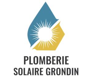 PLOMBERIE SOLAIRE GRONDIN